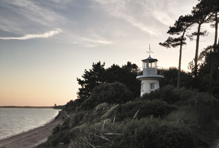 Light House New Forest
