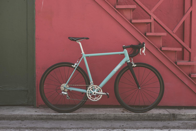 VYNL bikes