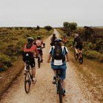 Gravel Ride No.3 report